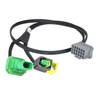 Y cable PRY3-0022