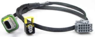 Y cable PRY3-0060