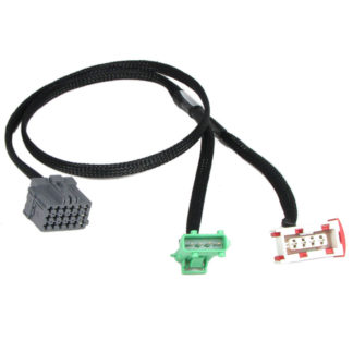Y cable PRY4-0008