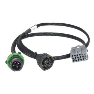 Y cable PRY4-0011