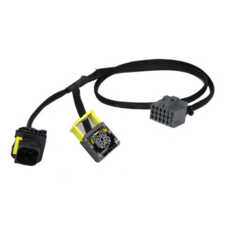 Y cable PRY4-0015