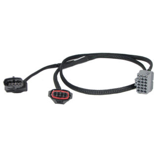 Y cable PRY4-0017