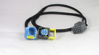 Y cable  PRY4-0021