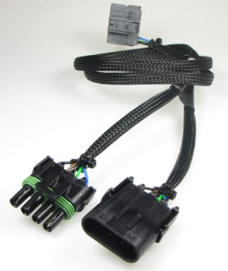 Y cable PRY4-0022