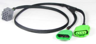 Y cable PRY4-0031