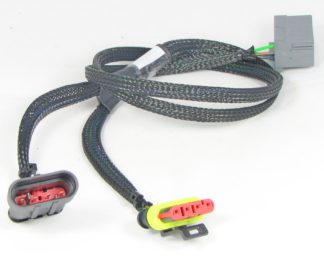 Y cable PRY4-0034