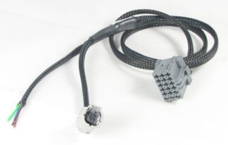 Y cable PRY4-0047