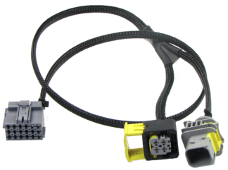 Y cable PRY4-0050