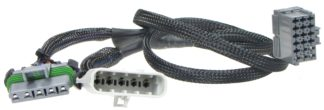 Y cable PRY5-0017