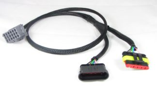 Y cable PRY6-0023
