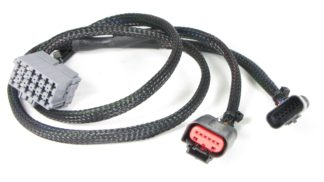 Y cable PRY6-0025