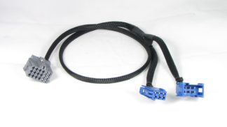 Y cable PRY6-0027