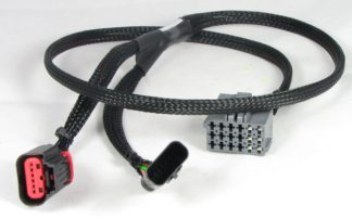 Y cable PRY6-0033
