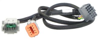 Y cable PRY8-0001
