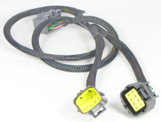 Y cable PRY8-0002