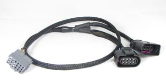 Y cable PRY8-0007