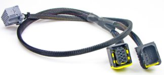 Y cable PRY8-0016