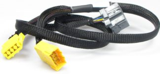 Y cable PRY8-0017