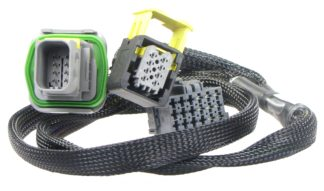 Y cable PRY8-0018