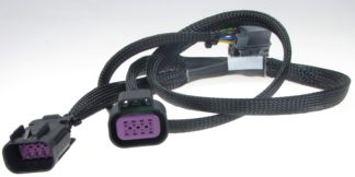 Y cable PRY8-0019
