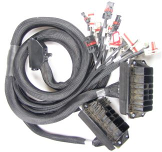 Adaptercable Scania Truck EMS